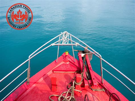 boating license quebec age transfer of pleasure craft licence at canadian vessel