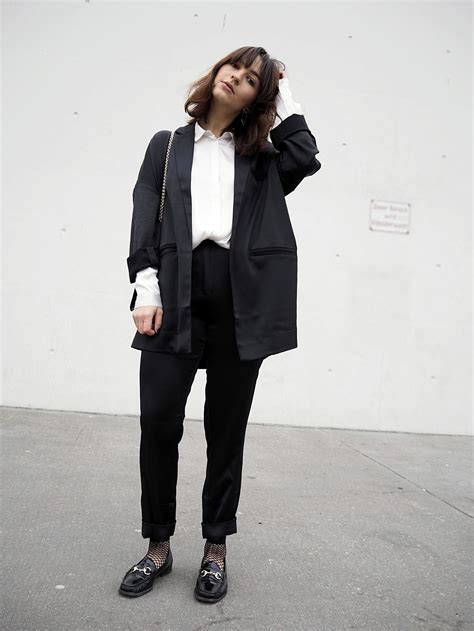 gucci loafers with suit by edited the label h m asos gucci