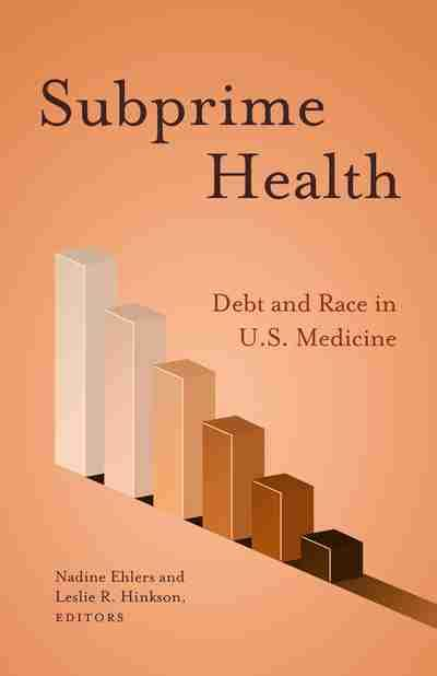 Marketing Health And The Discourse Of Health subprime health newsouth books