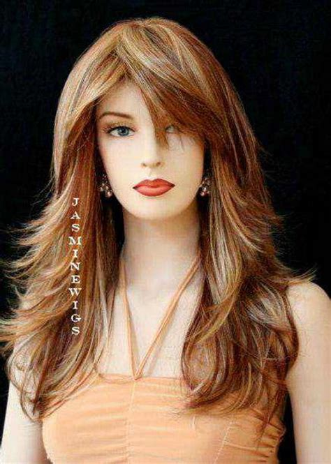 current haircuts and styles latest hairstyles for long hair 2014
