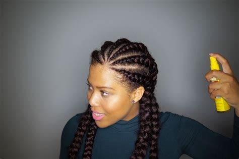 Didi Weaving | 51 latest ghana braids hairstyles with pictures