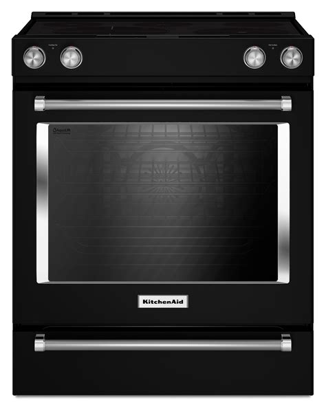kitchenaid induction slide in range compare kitchenaid ksib900ess 30 slide in induction range with 4 electric miscellaneous prices