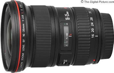 Lensa Canon 16 35mm F2 8 L Ii Usm canon ef 16 35mm f 2 8l ii usm lens review