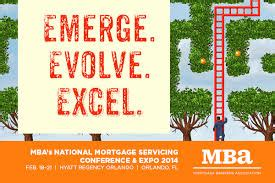 Mba Servicing And Technology Conference 2014 by Mortgage Bankers Association Archives Financial Pr And