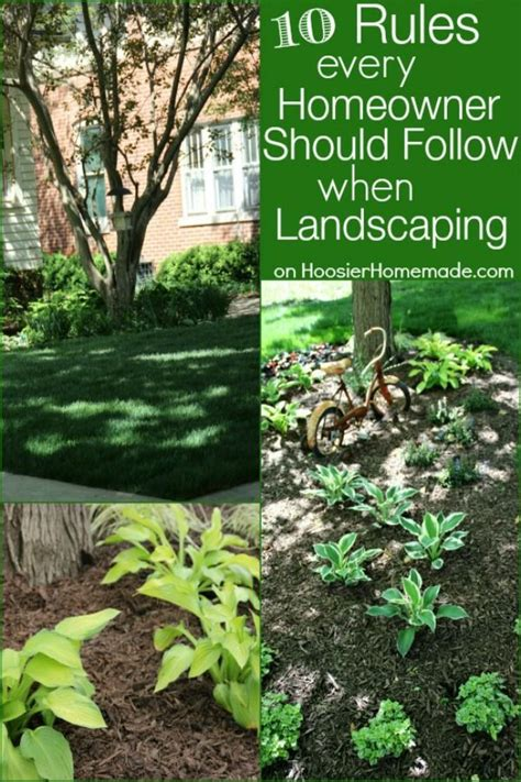 8 Punctuality Tips Everyone Should Follow by 10 Every Homeowner Should Follow When Landscaping
