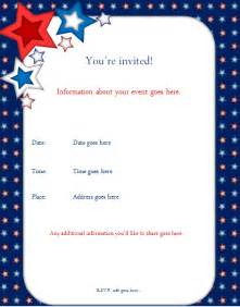 Template For Invitation by Birthday Invitation Template Http Www