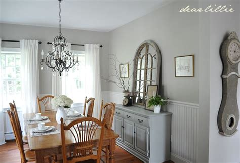 Revere Pewter Dining Room by Dining Rooms In Revere Pewter Decoration News