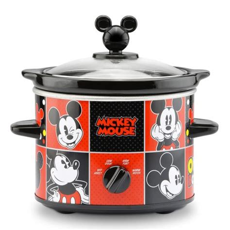 mickey mouse kitchen appliances top 5 disney appliances that make great holiday gifts