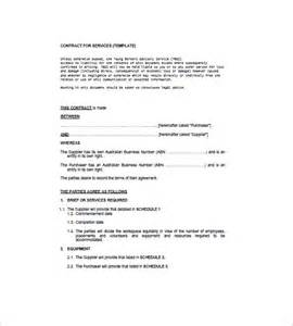 contract invoice template contract invoice template 8 free word excel pdf