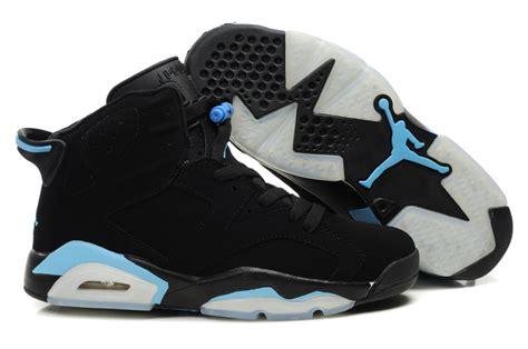 air retro 6 baby blue buy authentic 6 retro black white blue