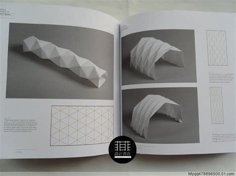 Paper Folding Techniques - folding techniques for designers supplies techniques