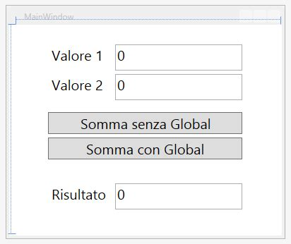 librerie visual basic librerie di classi vb e namespace global con visual studio