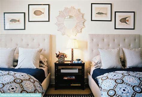 two twin beds 22 guest bedrooms with captivating twin bed designs