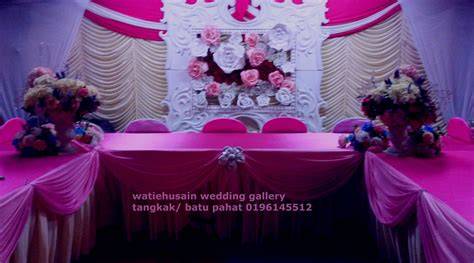 Wedding Album Johor by Watiehusain Wedding Gallery Butik Pengantin Di Tangkak