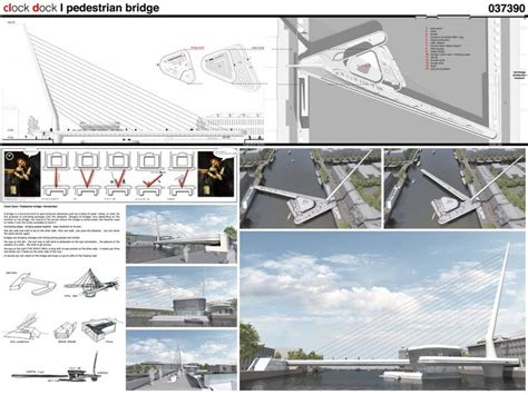 bridge design competition ntu 17 best images about presentasi arsitektur on pinterest