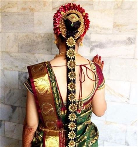 Indian Wedding Hairstyles Braids by Stunning Indian Wedding Hairstyles We Hairstyles