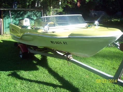 1961 redfish boat 1961 redfish 1961 for sale for 1 500 boats from usa