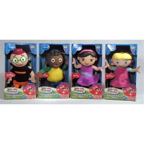 little einsteins toy demo fisher price little einsteins toys little einstein 7 quot talking doll
