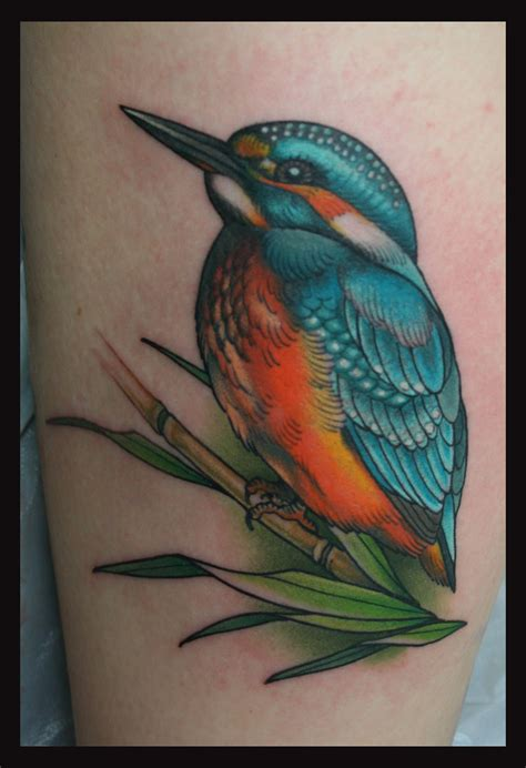 kingfisher tattoo designs eat the rich page 4