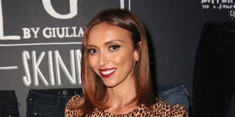 what happened to giuliana rancic face giuliana rancic confirms e edited out part of her comment