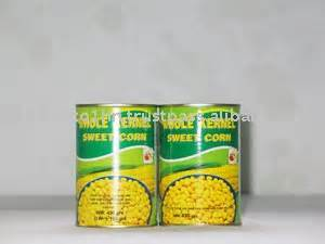 whole kernel sweet corn products whole kernel