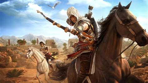 Ps4 Assassin S Assassins Creed Origins Kaset Bd Reg 3 assassin s creed origins d 233 couvrez en avant premi 232 re 5 musiques issues du jeu d ubisoft