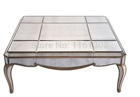 mirror living room tables mr 401035 mirrored living room furniture coffee table in