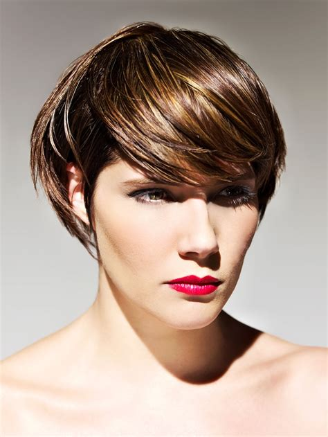 Womans Razor Haircut | love nick arrojo s short hair razor cuts short hair