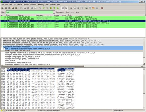 wireshark tutorial wikipedia how to go from 0 to sniffing packets in 10 minutes