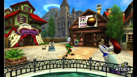 Link Time Fabsugar Want Need 60 by Oot Hyrule Castle Town Market Piano Arrangement