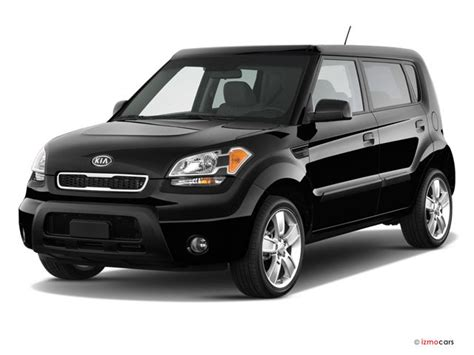 Kia Soul Used 2010 2010 Kia Soul Prices Reviews And Pictures U S News