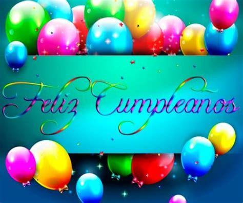 imagenes de cumpleaños con globos hermosas imagenes de globos de feliz cumplea 241 os