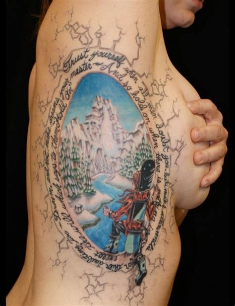 travel tattoo 35 travel ideas adventure flairadventure flair