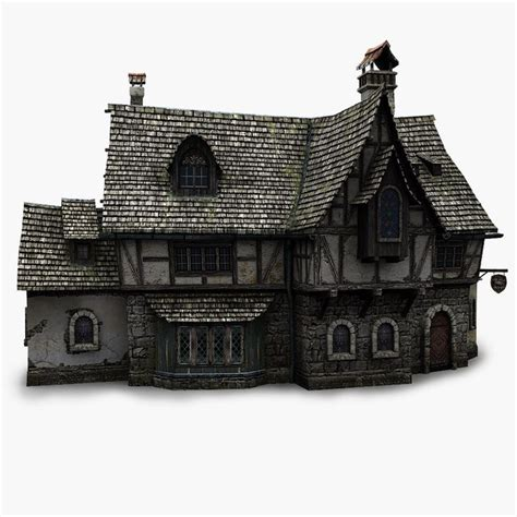 great medieval house plan miniatures pinterest image result for 1600 s tavern exterior giant tiny house
