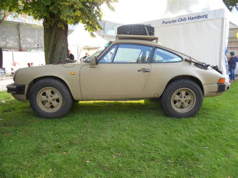 lifted porsche lifted 911 s