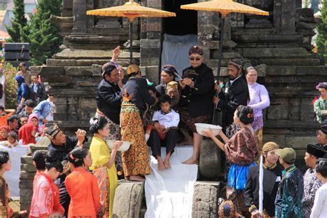 Jual Rambut Gimbal Di Jakarta mengharap berkah dalam ruwatan anak gimbal indonesiakaya eksplorasi budaya di zamrud