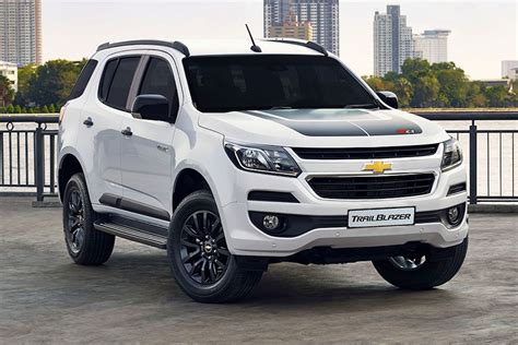 chevrolet trailblazer chevrolet brings in more advanced more capable 2017