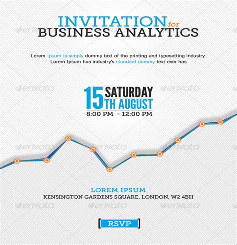 business invitation template business invitation templates 10 documents in