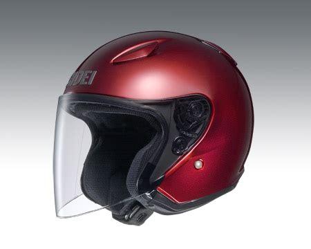 Helmet Shoei Jf3 Helmet Shoei J