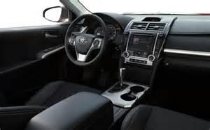 2014 Toyota Camry Interior 2014 Toyota Camry Se Interior Apps Directories