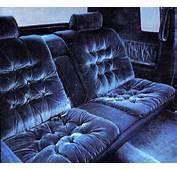 1985 Chrysler K Car Limousine And Exceutive Sedan
