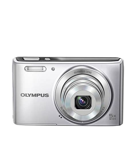Kamera Olympus Vg 165 olympus vg 165 14mp digital silver price in india
