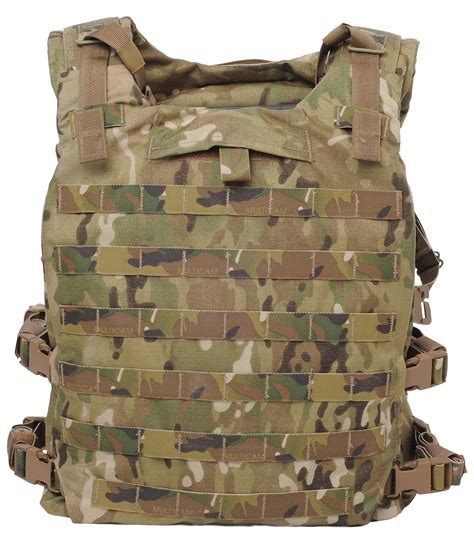 Vest Army Gucci soldier plate carrier system