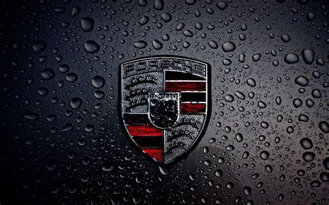 Porsche Logo Download by Porsche Logo Wallpapers 65 Images