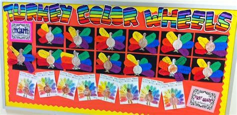 can turkeys see color 30 best choice board images on school