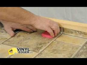 E Z Floors by Vinyl Edger Vinyl Flooring Cutting Tool Youtube