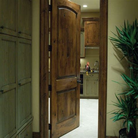 2 Panel Interior Doors Home Depot by 8ft Pre Hung Knotty Alder Interior Doors Ebay