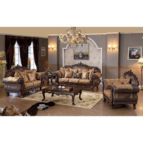 extra large living room sets http intrinsiclifedesign meridian 693 seville living room set 3pcs hand carved
