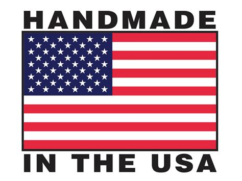 Handcrafted In America - europelli custom handmade
