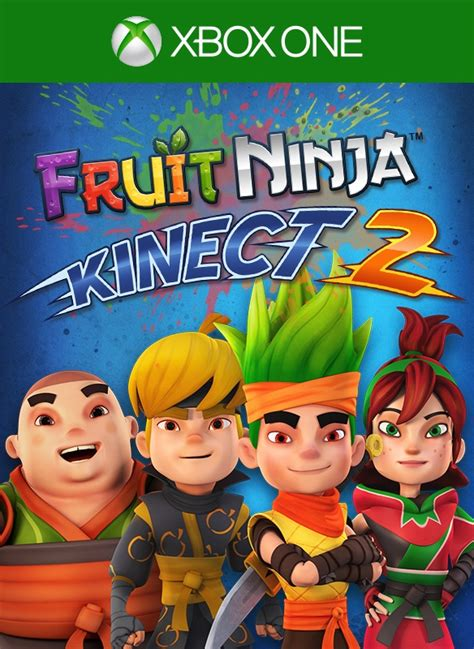 fruit xbox one fruit kinect 2 an 225 lisis toma mucha fruta mucha